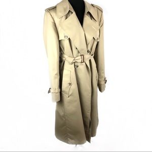 Gorgeous vintage Dior Trench Coat